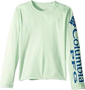 c28d6bc235cb3 Columbia Kids Super Terminal Tackle Long Sleeve Shirt (Little Kids ...