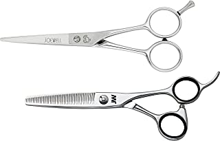 Joewell Classic W/Thinning Shears & Case (5.5)