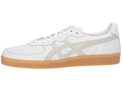Huge Surprise Online Store Sale Online Onitsuka Tiger by Asics GSM White/White G4eHU5zt2N