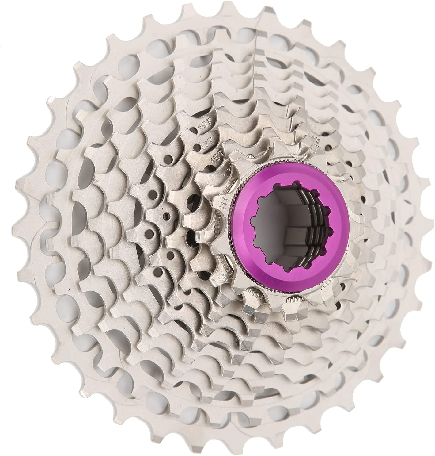 Ranvo Bicycle Freewheel Cassette Time sale Speed Max 61% OFF Abrasion Resist