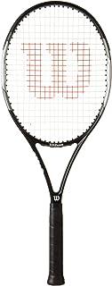 Wilson(ウイルソン) 硬式 テニスラケット [ガット張り上げ済] PRO STAFF PRECISION TEAM100 / 103 (プロスタッフ プレシジョン) WR019210H2/WR019110F2 グリップサイズ2
