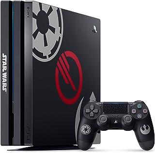 PlayStation 4 Pro Star Wars Battlefront II Limited Edition