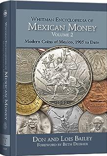 Whitman Encyclopedia of Mexican Money, Volume II
