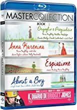 Book Master Collection (5 Blu-Ray) [Italia] [Blu-ray]
