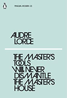 the master's tools audre lorde