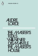 masters tools audre lorde