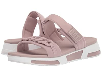 FitFlop Heda Chain Slide (Mink) Women