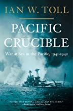pacific crucible trilogy