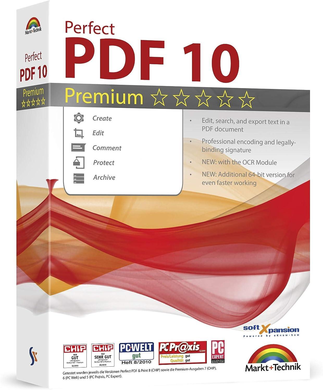 Perfect PDF 10 Premium - 100% Virginia Ranking TOP10 Beach Mall Powerful Co Software Editing