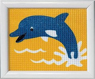 Vervaco Kit tapisserie Un dauphin