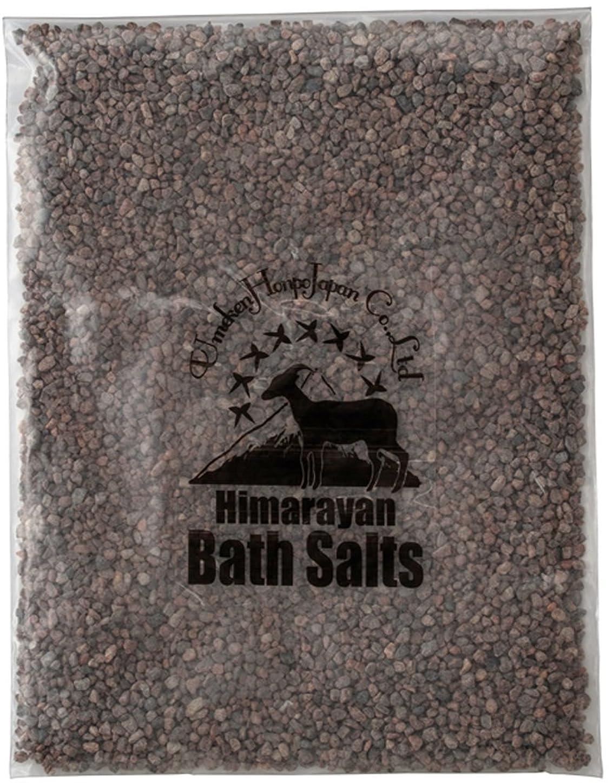 ロデオ高層ビル修理可能ヒマラヤ岩塩 バスソルト ブラック 小粒 2kg