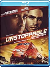 Unstoppable - Fuori controllo [Blu-ray] [Import anglais]