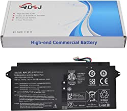 AP12F3J Laptop Battery Compatible Acer Aspire S7 S7-391 Ultrabook Series S7-392 S7-393 2ICP3/65/114-2 7.4V 4680mAh/35Wh
