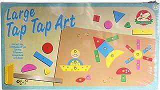 Tobar Large Tap Art, Multi-Colour, 21959