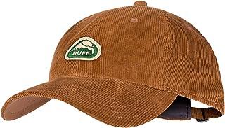 Buff Baseball Cap Solid