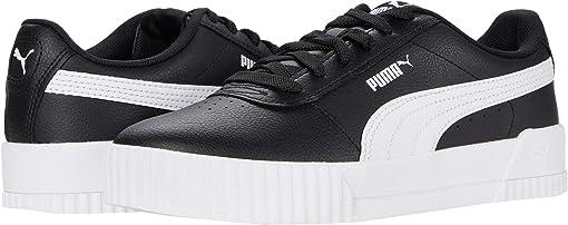 Puma Black/Puma White/Puma White