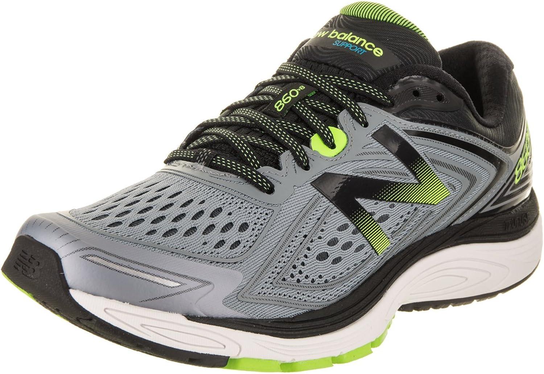 New Balance Men's 860v8 Running shoes