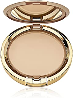 Milani Smooth Finish Cream To Powder Makeup, Buff