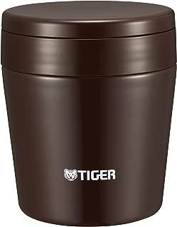 タイガー 魔法瓶 スープ ジャー 250ml ショコラ ブラウン MCL-A025-TC Tiger