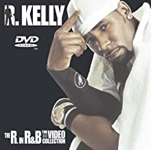 The R. In R&B - The Video Collection