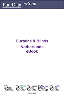 Curtains & Blinds in the Netherlands: Market Sales
