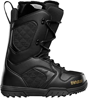 thirtytwo Exit W's 16' Boots, Black, Size 8.5