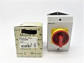KLOCKNER MOELLER P1-25/I2/SVB NSMP