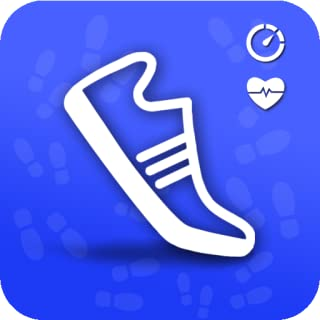 Pedometer for Walking: Calorie & Step Counter App