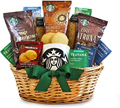 Best gourmet tea and coffee gift basket Reviews