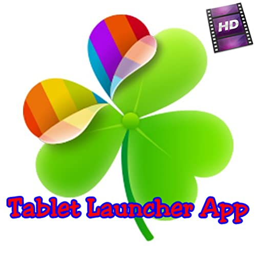 Tablet Launcher Free