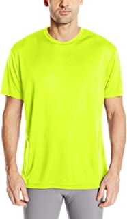Craft Essential Workout Shirts for Men – Moisture Wicking Dry Fit Men's T Shirt