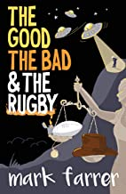 The Good, The Bad & The Rugby (Cullen & Big Paul)