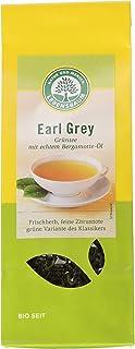 Lebensbaum Grüntee Lose - Earl Grey, 50 g