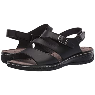 Spring Step Harrisa (Black) Women