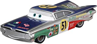 Disney and Pixar Cars Saludos Amigos Ramone, Miniature, Collectible Racecar Automobile Toys Based on Cars Movies, for Kids Age 3 and Older