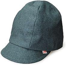 スタジオトムス 帽子 とんがり 変形 個性的 長いキャップ 日本製 男女兼用 メンズ レディース BUD CAP OX rhh57
