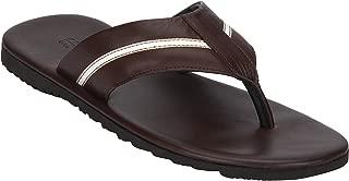 Raymond Dark Brown Footwear