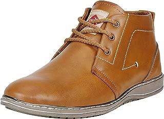 Kraasa 4195 Casual Men Boots