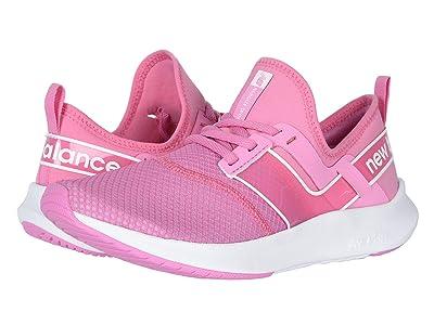 New Balance Nergize Sport (Candy Pink/White) Women