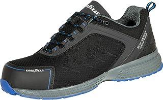 Goodyear Métal libre Eau de sécurité résistant à chaussures composite léger herr Byggstövlar