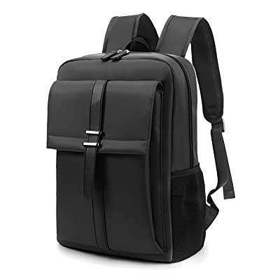 Puersit Travel Laptop Backpack Anti Theft Slim ...