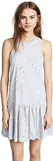 فستان صوفي مطرز للنساء من Rebecca Taylor