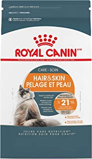 Royal Canin Feline Care Nutrition Hair & Skin Care Adultos secos comida para gatos