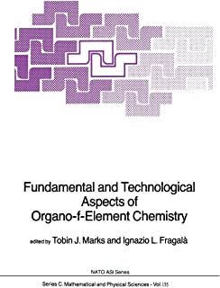 Fundamental and Technological Aspects of Organo-f-Element Chemistry