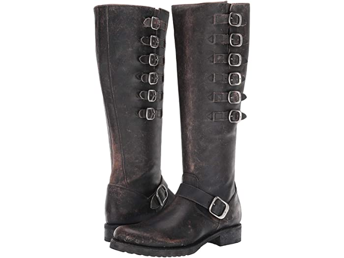 Frye Veronica Belted Tall | Zappos.com