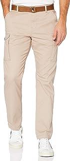 MERAKI Pantaloni Chino in Cotone Uomo