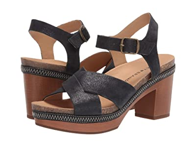 Lucky Brand Harvia (Black) Women