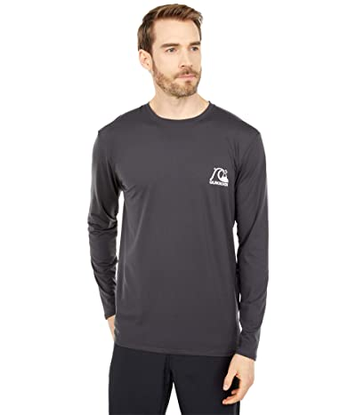Quiksilver Heritage Long Sleeve Surf Tee Men