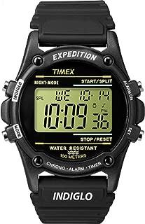 Men's Expedition Atlantis | Chronograph Alarm Timer | Digital Watch T5K463