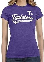 J2 Sport Tarleton State University Texans NCAA Womens Apparel
